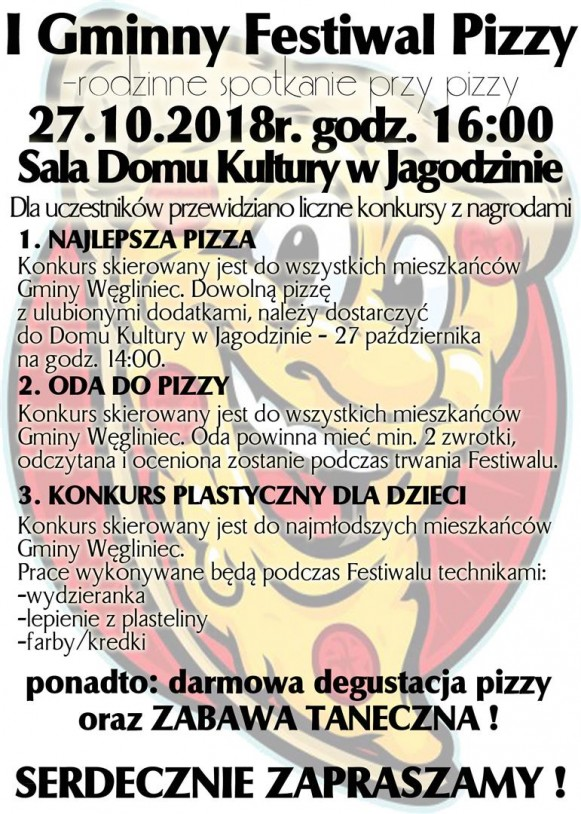 PIZZA JAGO Large